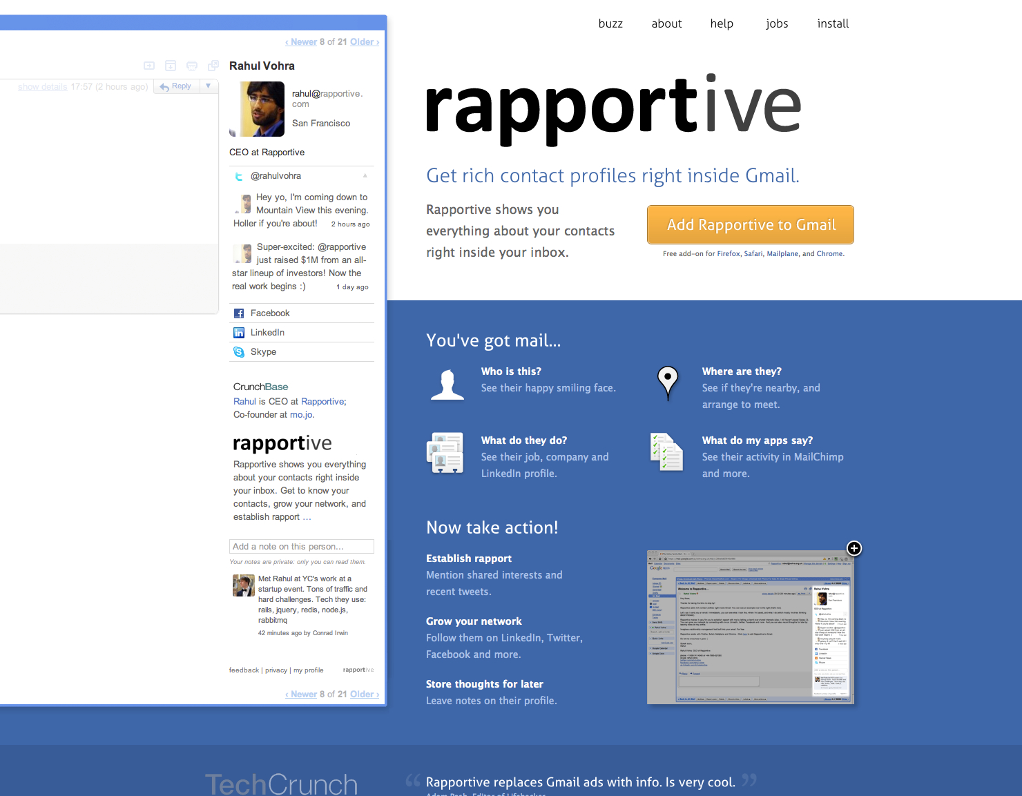 Rapportive 2014-05-18 15-46-06 2014-05-18 15-46-09